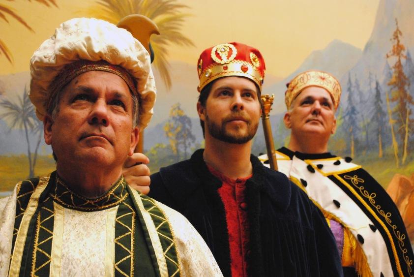 Kings 1