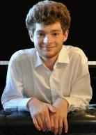 Daniel Rosenberg, baritone