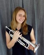 Miranda Agnew, trumpet