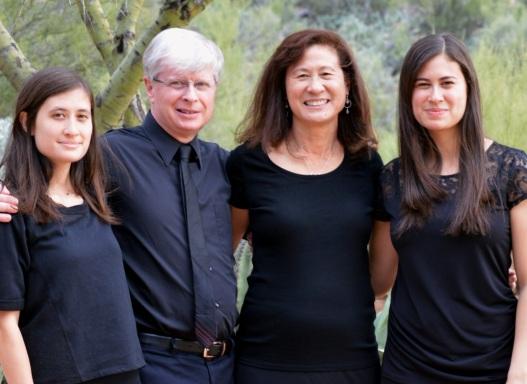 Rife Family Quartet