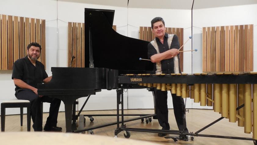 Tucson Latin Jazz Nonet snmaller